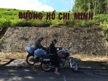 Ha Noi – Ho Chi Minh Road – Central Highlands – Sai Gon